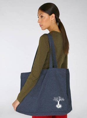 Sac Bio Bleu Denim